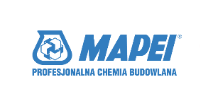 Logo firmy MAPEI